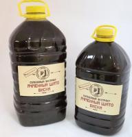 Солодовый экстракт Ячменный Шато Виски 3.9 кг (3л)